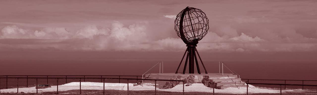 Nordkapp, Cabo Norte para los amigos
